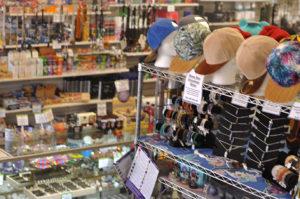 Hippie Hats & Accessories